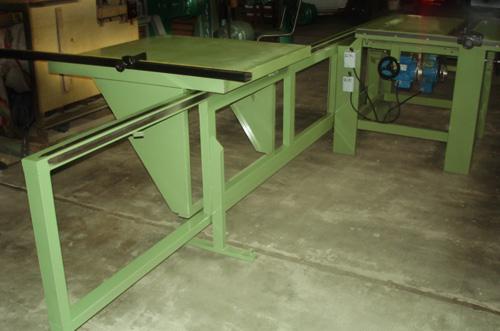 Cueliche maquinas m quinas para la industria de la madera for Planos de carpinteria